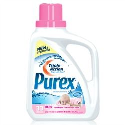 Purex Baby Laundry Detergent Reviews Opinions Purex Baby