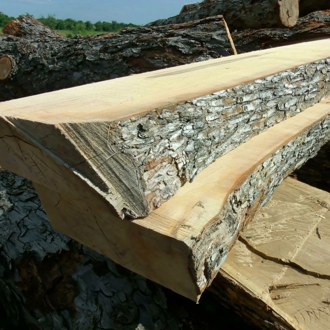 Your Local Sawmill Live Edge 3 4 Thick Slabs Of Cedar Oak Elm Sawmill Dfw Lumbermill Cedar Oak Elm Liveedge Ma In 2020 Ship Lap Walls Wood Ceilings Wood
