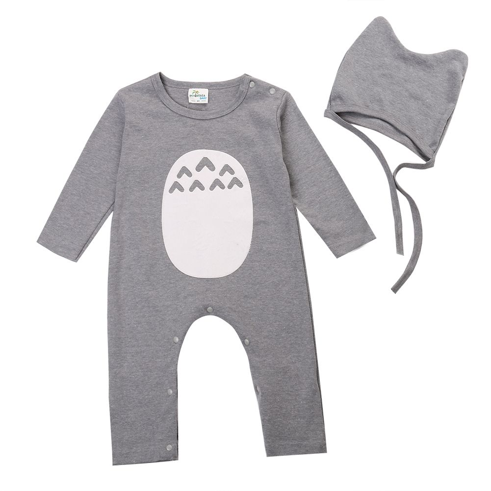 051c58013 Click to Buy    Kids Infant Toddler Baby Boys Girls Spring Autum ...