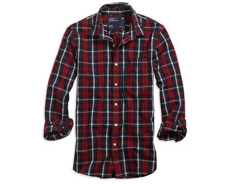 plaid shirt- classic   Plaid   Pinterest   Plaid, Sharp dressed ...