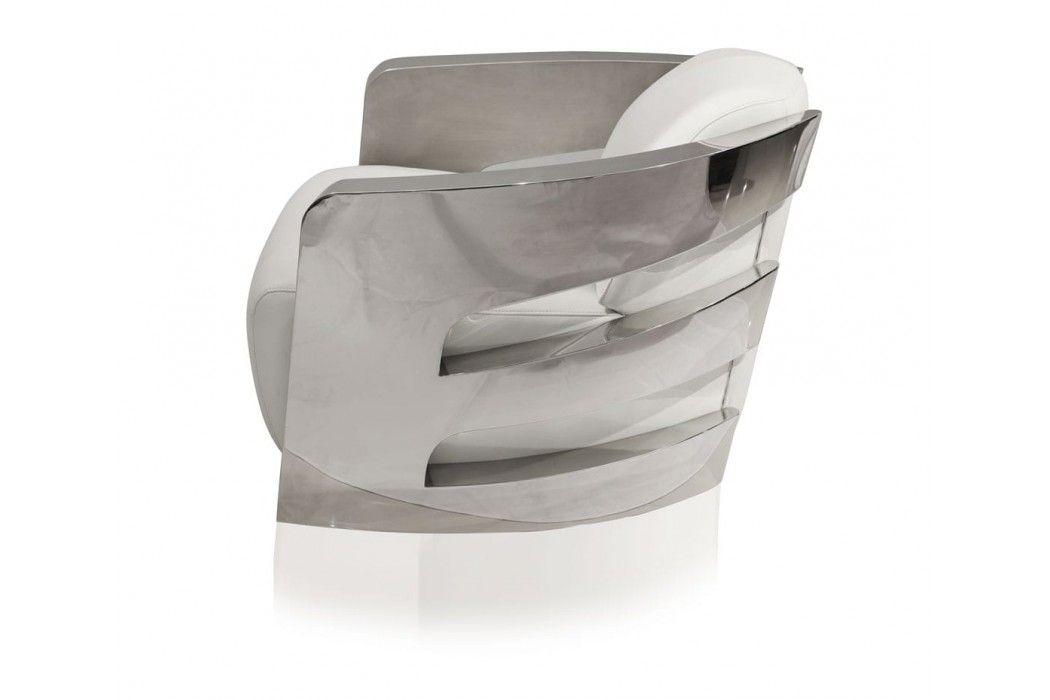 Phenomenal Aero Modern Arm Chair White Modani Furniture Chair Onthecornerstone Fun Painted Chair Ideas Images Onthecornerstoneorg
