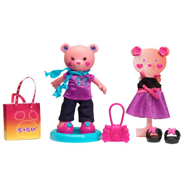 Flutter Fancy by Playmates Toys - Build-A-Bear Workshop US
