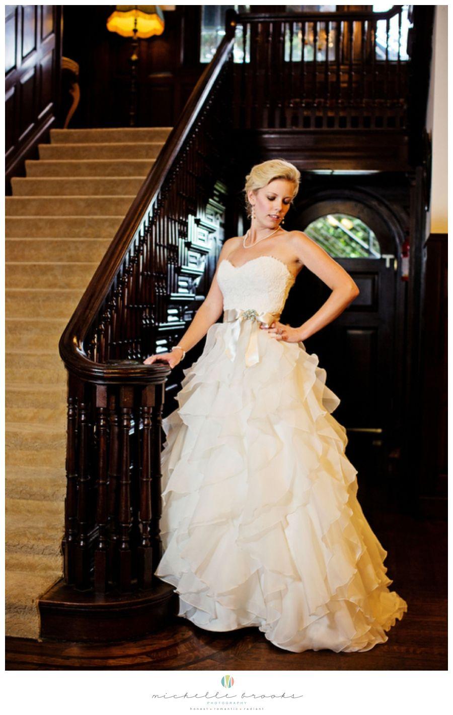 Betsy\'s Bridal at Gassaway Mansion in Greenville, SC 16 | Bridals ...