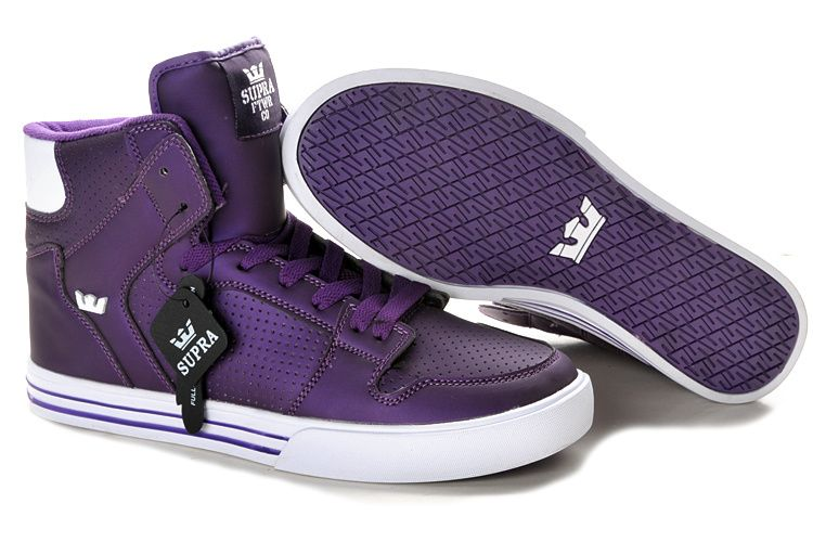 supra vaider high top purple modern design and beautiful appearance will captivate dominic. Black Bedroom Furniture Sets. Home Design Ideas