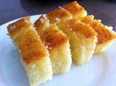 עוגת תפוזים עם קוקוס מעולה