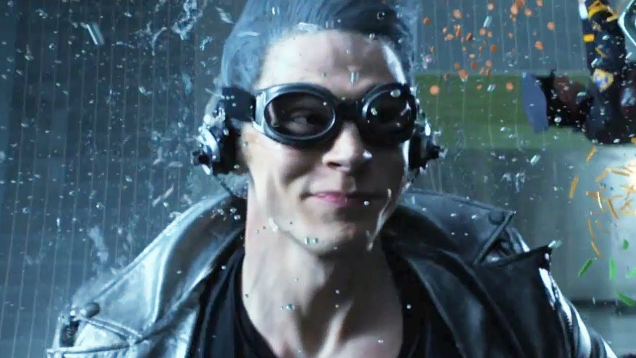 Jim Croce Time In A Bottle Quicksilver Days Of Future Past Days Of Future Past X Men Quicksilver Cosplay