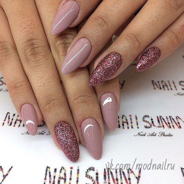 Manicure | Nails + Bot