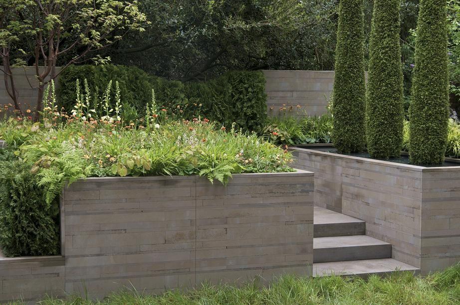 garden gallery - rhs chelsea flower show 2012