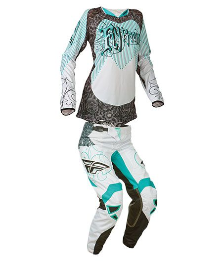 Check Out The Deal On Fly Racing 2015 Kinetic Jersey Pant Gear