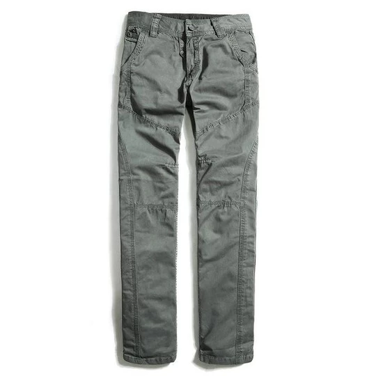 Mens Baggy Loose Casual Overalls Cargo work Cotton Pants Hot Straight Cotton Hot