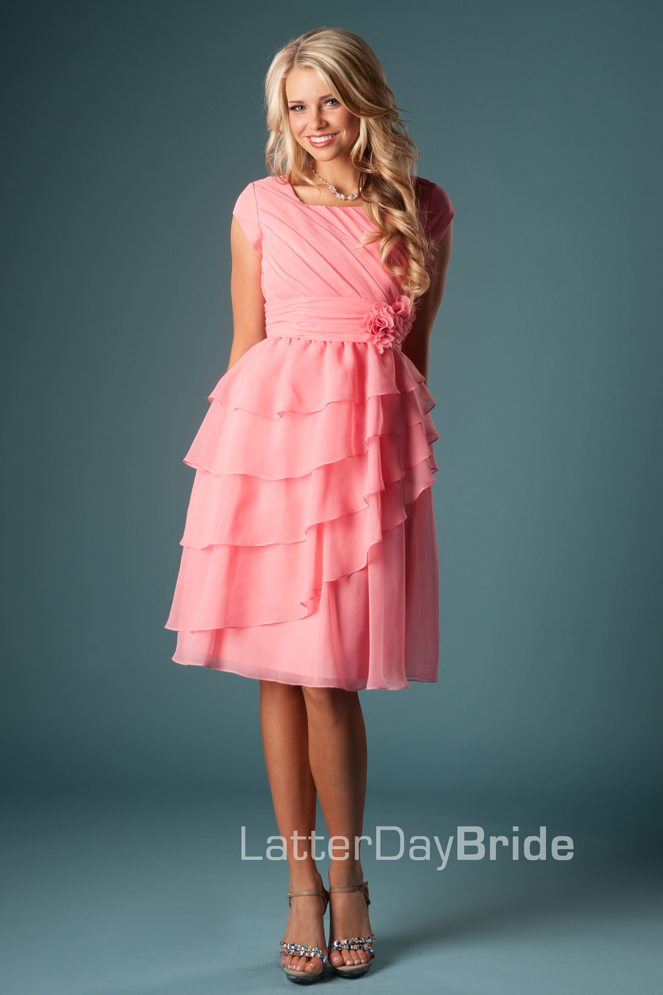 Bridesmaid & Prom, Terra | LatterDayBride & Prom | prom dress ...