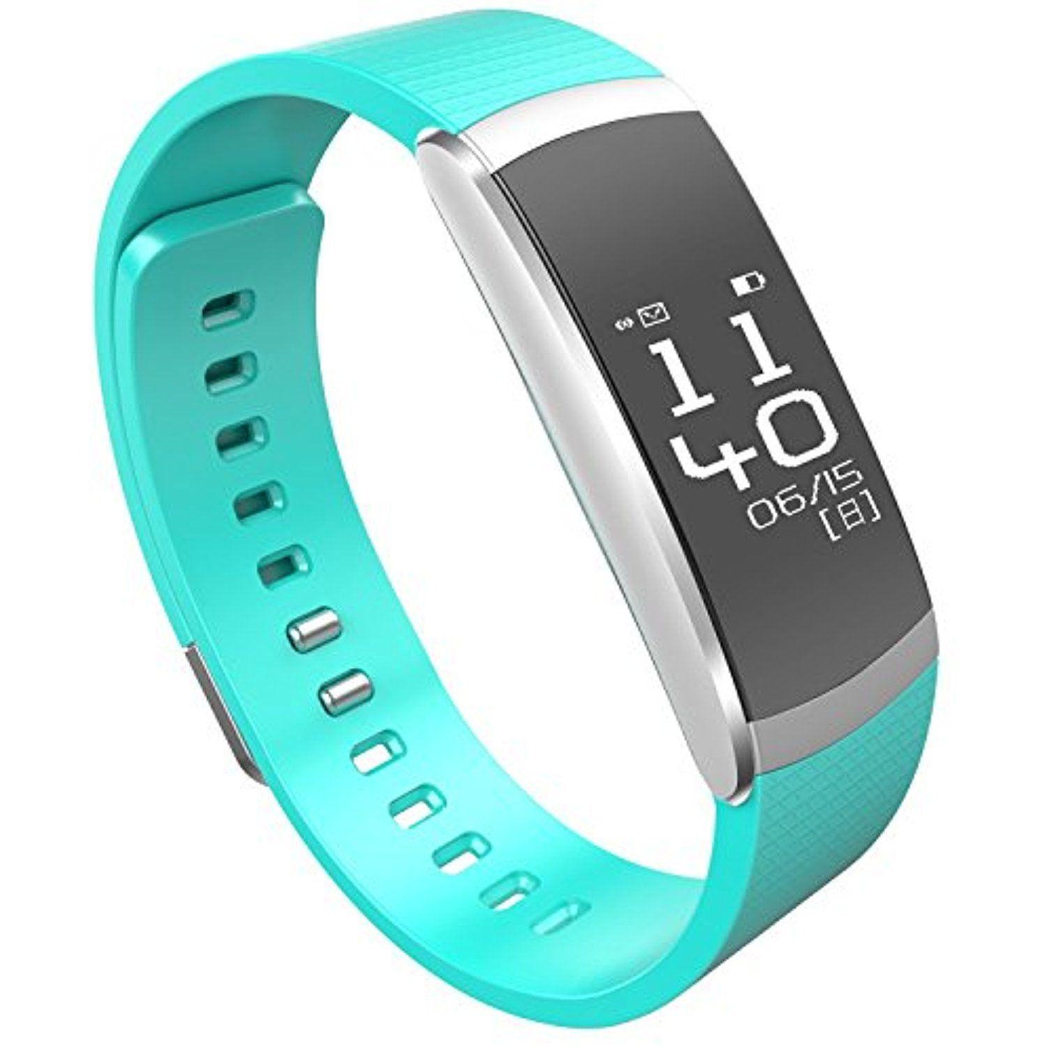 Fitness Tracker Sport,iWOWNfit i6 Pro Activity Tracker