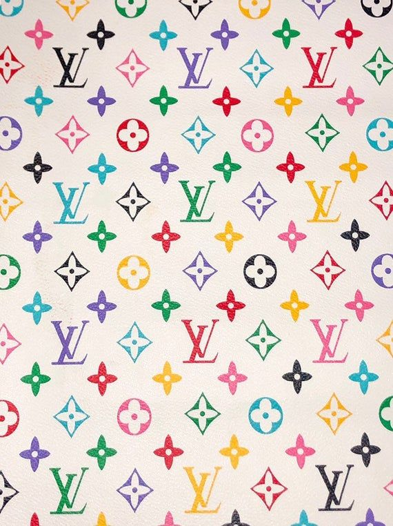 Louis Vuitton Leather White Fabric Designer Inspired By The Yard Monogram Wallpaper Louis Vuitton Iphone Wallpaper White Louis Vuitton