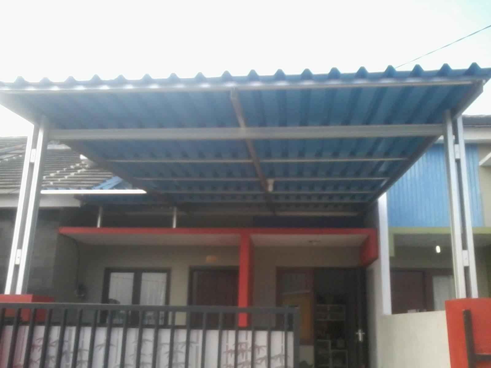 Atap Rumah Yang Tidak Panas