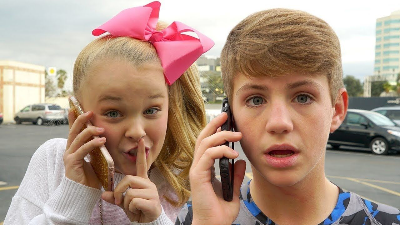 Mattyb and jojo siwa dating advice