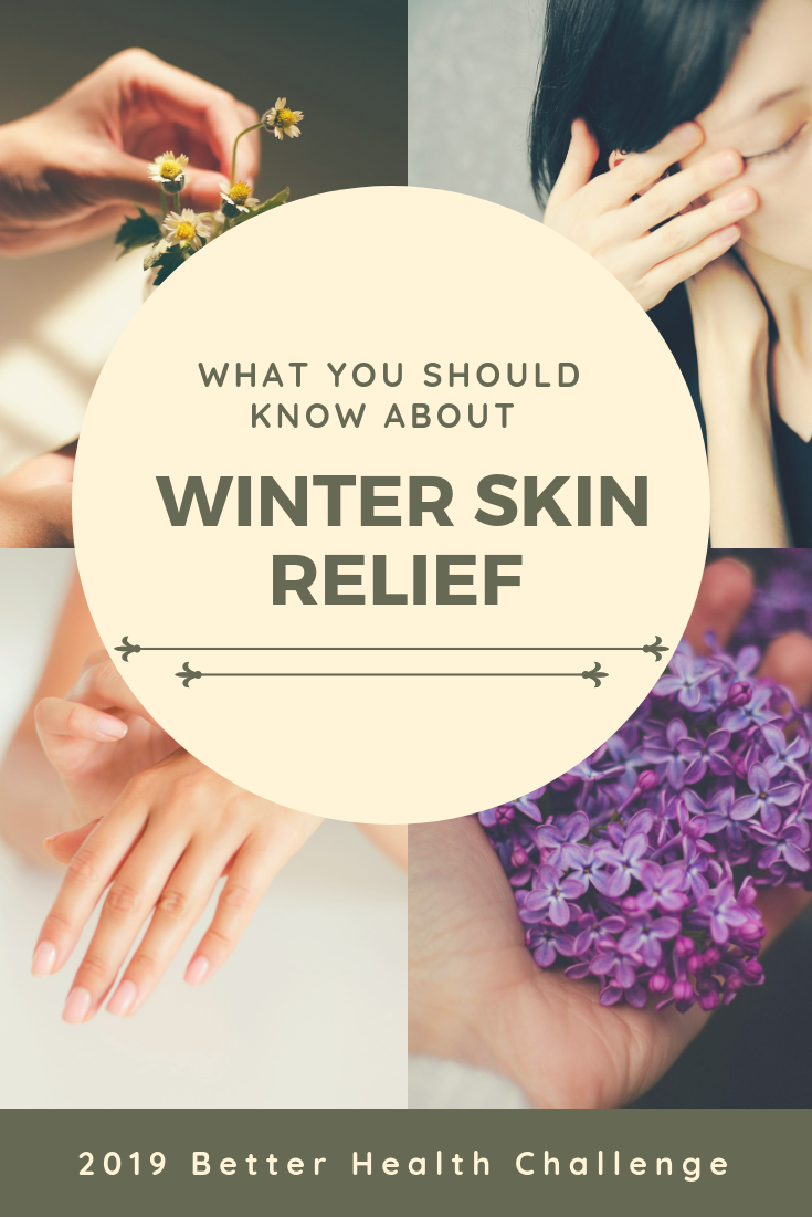 The Wintermonths Are Known For Taking A Toll On Your Skin Thankfully Taking Care Of Your Skin In The Cold M Winter Skin Relief Winter Skin Winter Skin Care