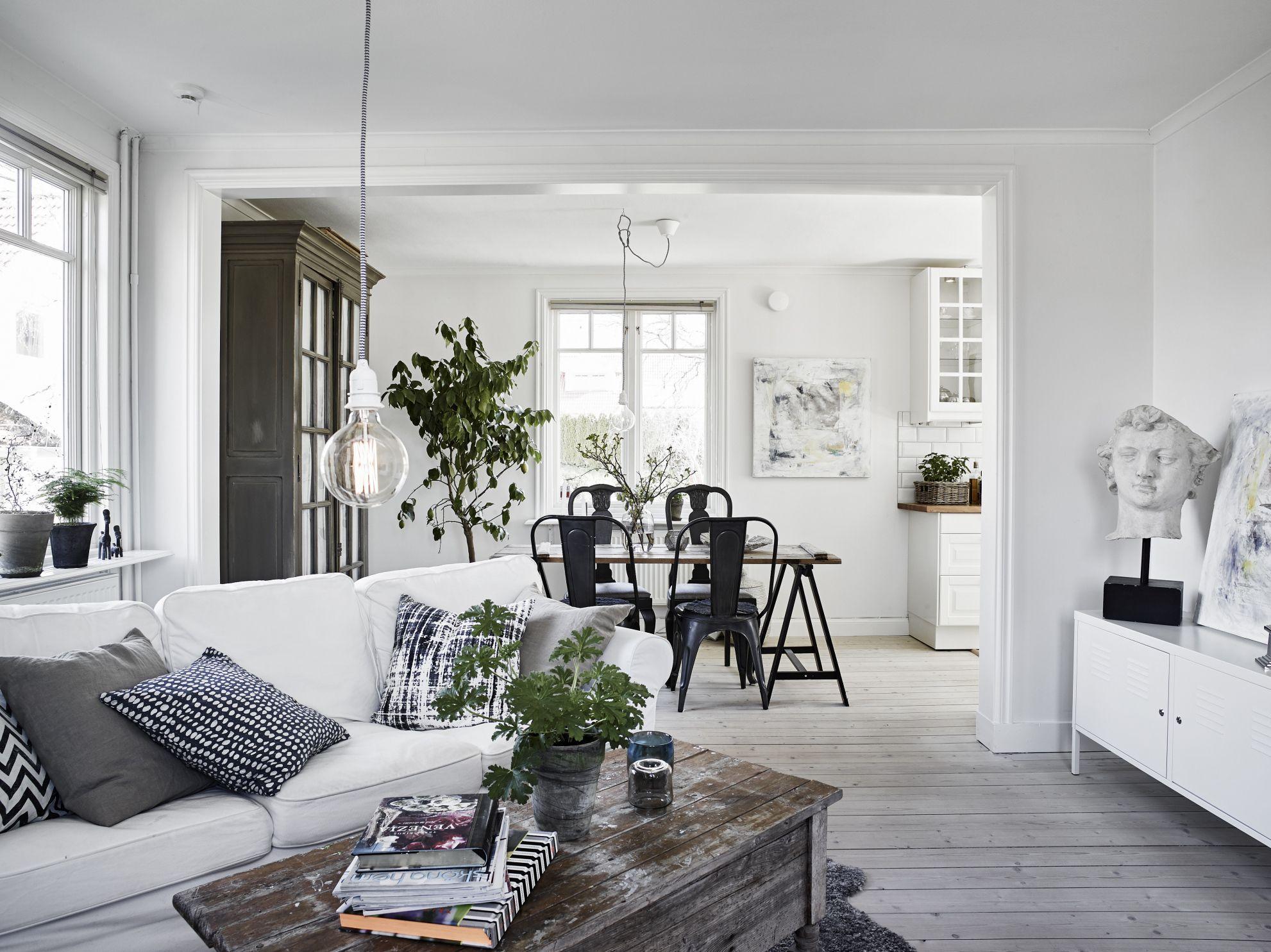 Decordemon Bright And Cozy Swedish Gem