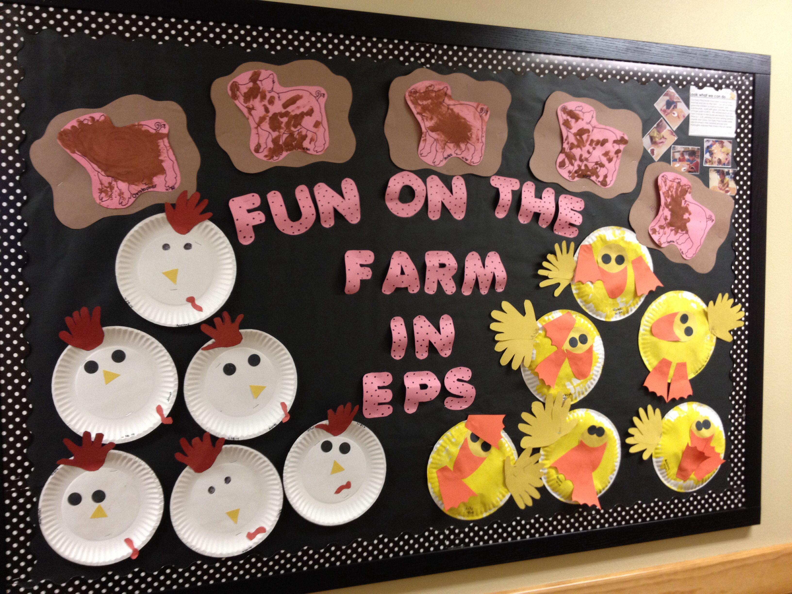 1000 Images About Farm Theme On Preschool Farm Theme Farm