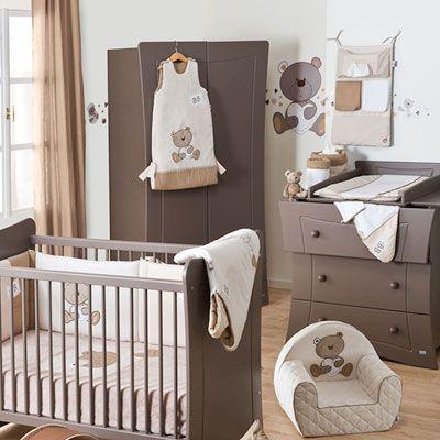 Sticker chambre bébé au meilleur prix sur allobébé