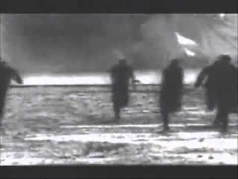 Hindenburg Disaster Footage (with Herbert Morrison Commentary)