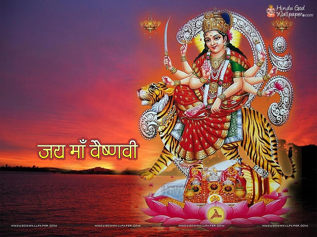Wallpaper download mata rani - Navratri 2015 Hd Wallpapers Pictures Images Download