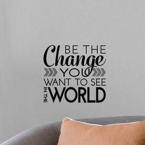 Main Street Wall Creations, Sentiments. Wall Art, Decals, Wall Stickers,  Wall Part 62