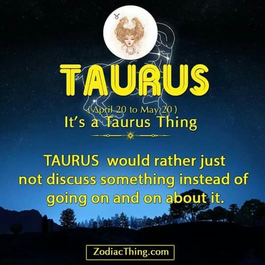 Taurus | Taurus woman, This or that questions, Told you so