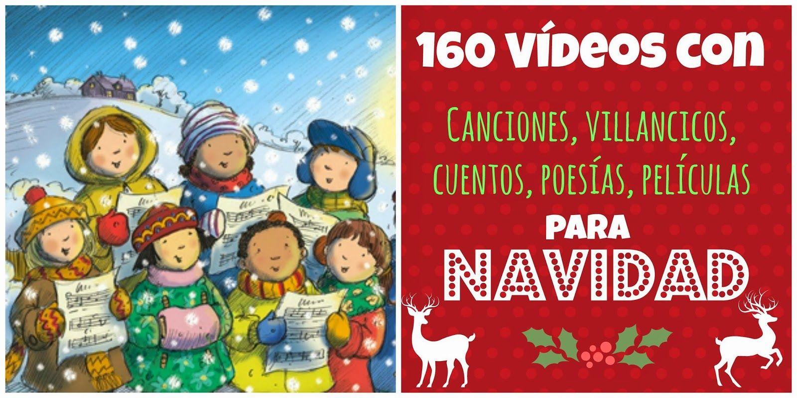 160 villancicos en esta la lista de reproducción de Navidad de ...