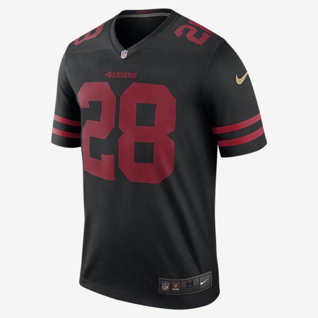 49ers jersey hyde