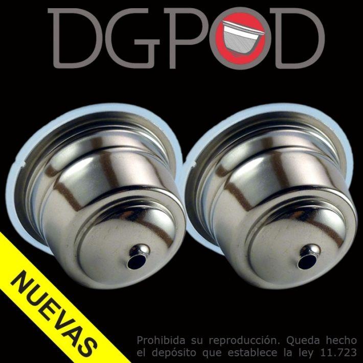 Combo DGPod2