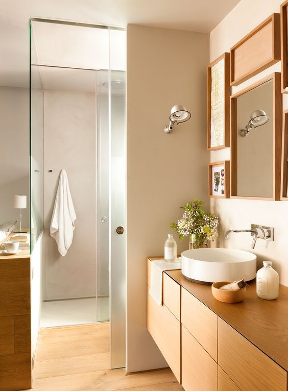 Diseos de muebles y lavabos para decorar tu hogar muebles de