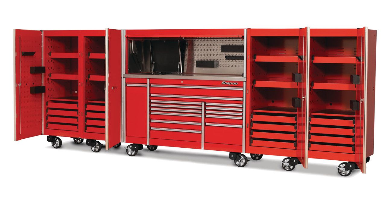 Pin On Tool Boxes And Organizational Tools