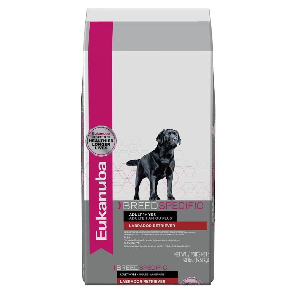 Eukanuba® Breed Specific Labrador Retriever Adult Dog Food