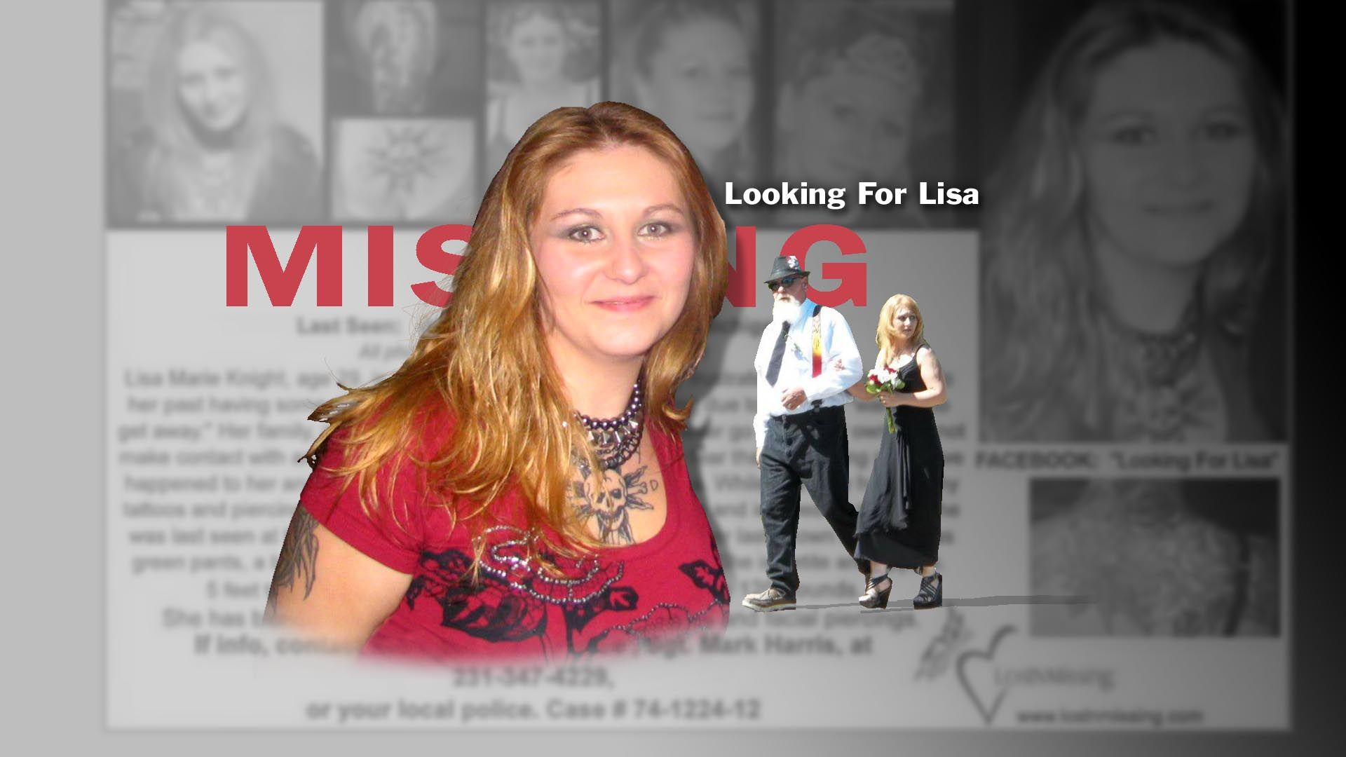 Special Report: Looking for Lisa Part 1 - Northern Michigan's News Leader