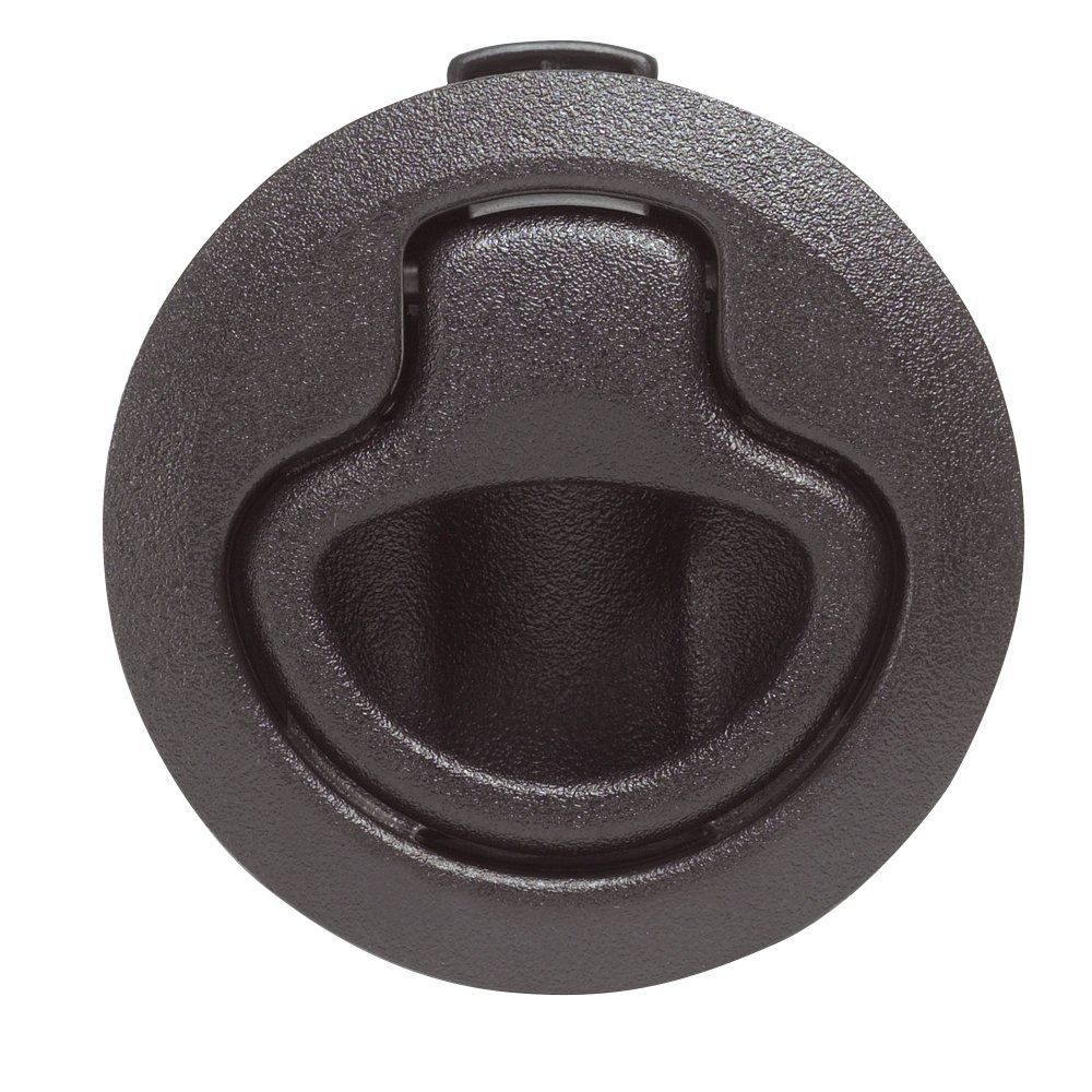 Southco M1 Series Natural Plastic Flush Pull Push To Close Latch Non Locking 0 675 0 875 Panel Thickness 0 98 1 02 Grip R Latches Hardware Latches Flush