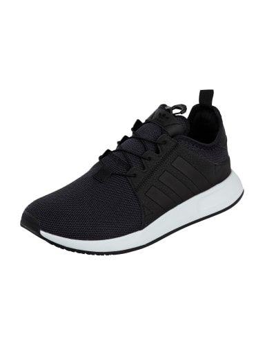 ADIDAS ORIGINALS Sneaker aus Mesh in Grau Schwarz online