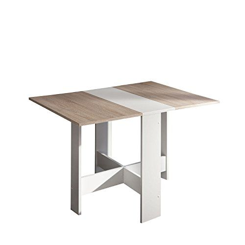 Symbiosis 2050A2134X00 Contemporain Table Pliante avec 2 ... https://www.amazon.fr/dp/B00TRY8MB4/ref=cm_sw_r_pi_dp_x_eMjhzbN8HXK5H