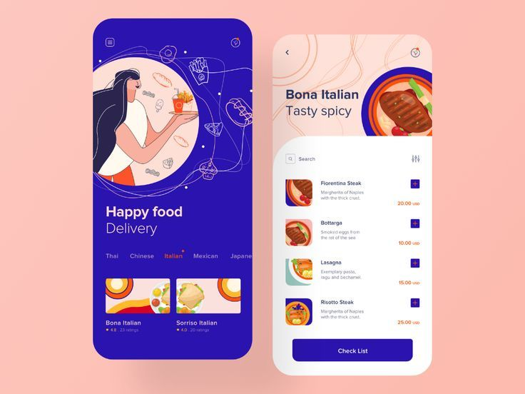 Food Delivery App Food Delivery App Recipes food delivery apps