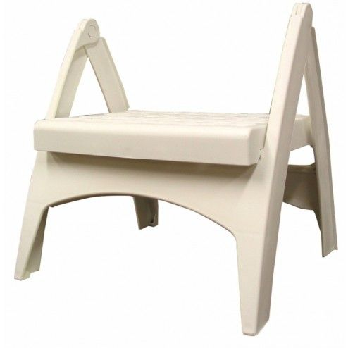 Pleasant Made In Usa Quik Fold Step Stool Made In The Usa Gifts Squirreltailoven Fun Painted Chair Ideas Images Squirreltailovenorg