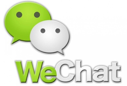 WeChat is a mobile text and voice messaging communication
