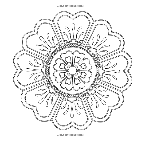 The Big Book Of Mandalas Coloring Book Volume 2 More Than 200 Mandala Coloring Pages For Peace And Rel Mandala Coloring Mandala Coloring Books Coloring Pages