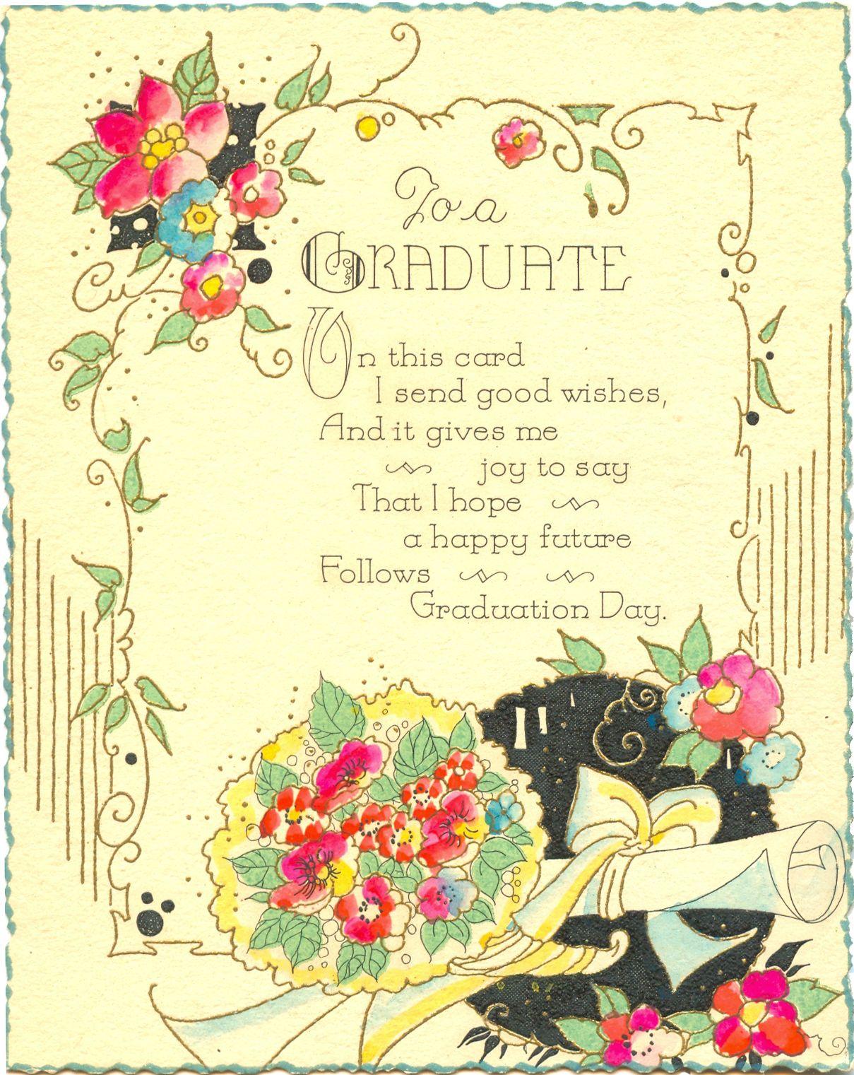 Graduation Greeting Cards Hallmark