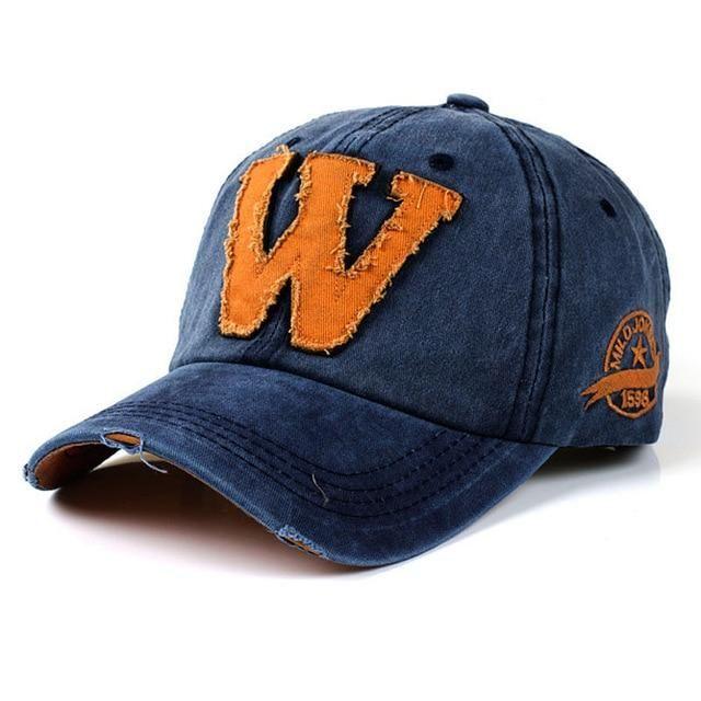 85748217952 Baseball Cap Women s Men s Snapback Hats Unisex Summer Adjustable Letter W  Hockey Casual Caps outdoor Hip Hop Hats
