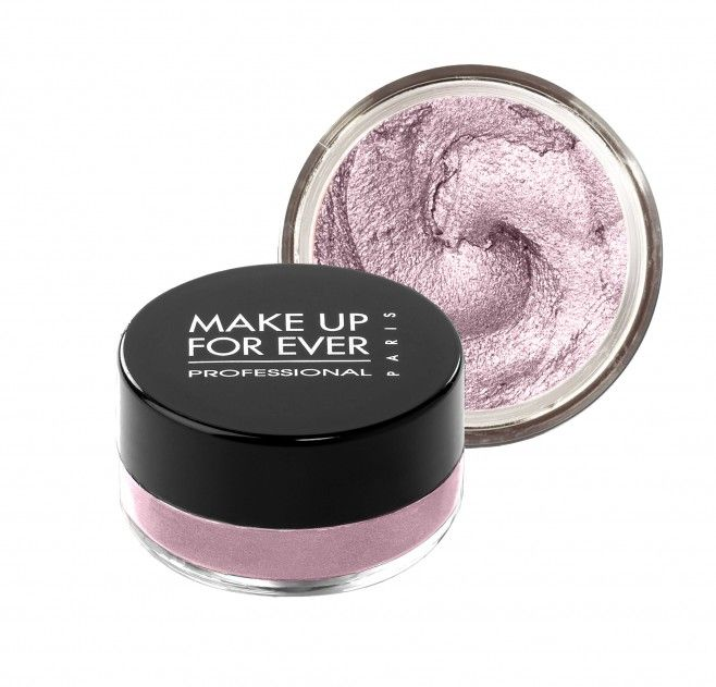 Colourful goodies from MAKE UP FOR EVER for spring 2012!