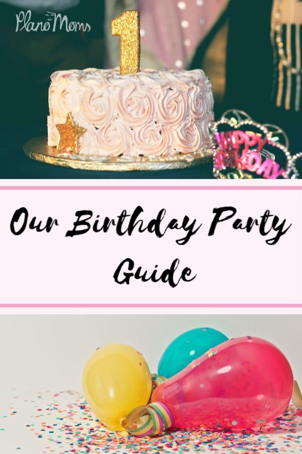Magnificent Guide To Birthday Parties Birthday Birthday Parties Kids Funny Birthday Cards Online Amentibdeldamsfinfo