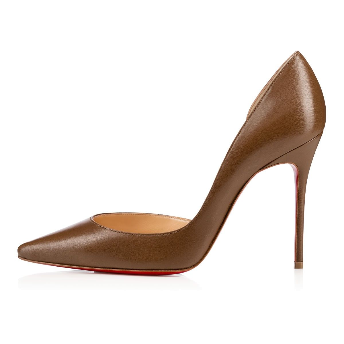 Christian Louboutin United States Official Online Boutique - Iriza