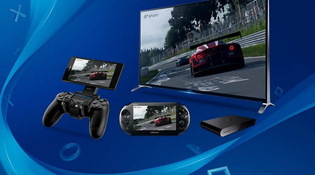 New PS4's Remote Play App Allows You to Stream to Your iOS