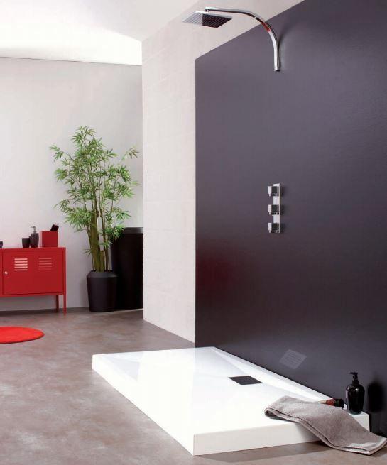 Como Instalar Un Plato De Ducha De Resina Bathroom Designs - Como-instalar-un-plato-de-ducha