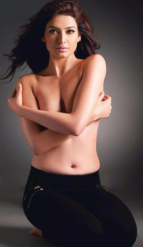 tanna karishma Nudes of
