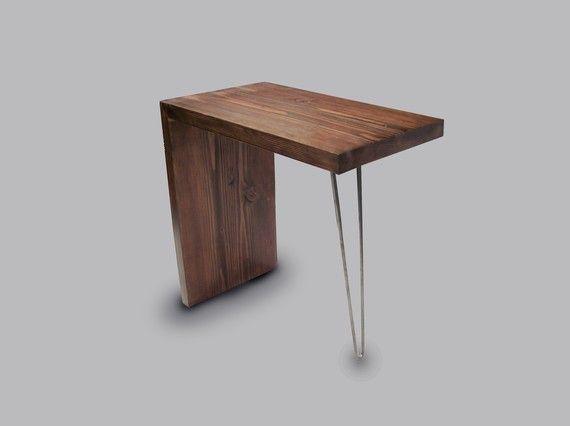 reclaimed wood? Home Ideas Pinterest Mesas, Madera y Carpintería - mesitas de madera